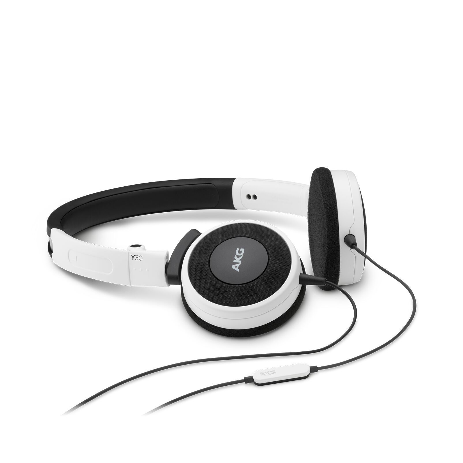 Image of AKG Y 30 White