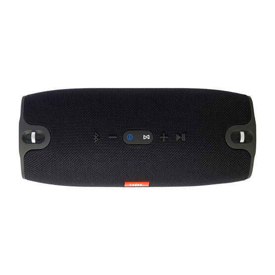 Splashproof Bluetooth Speaker With Powerful Sound
