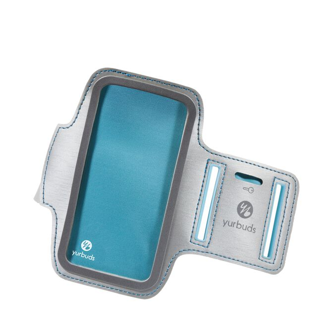 Athletic Armband for iPhone 5 & 5s