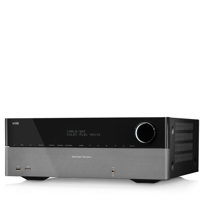 AVR 3650