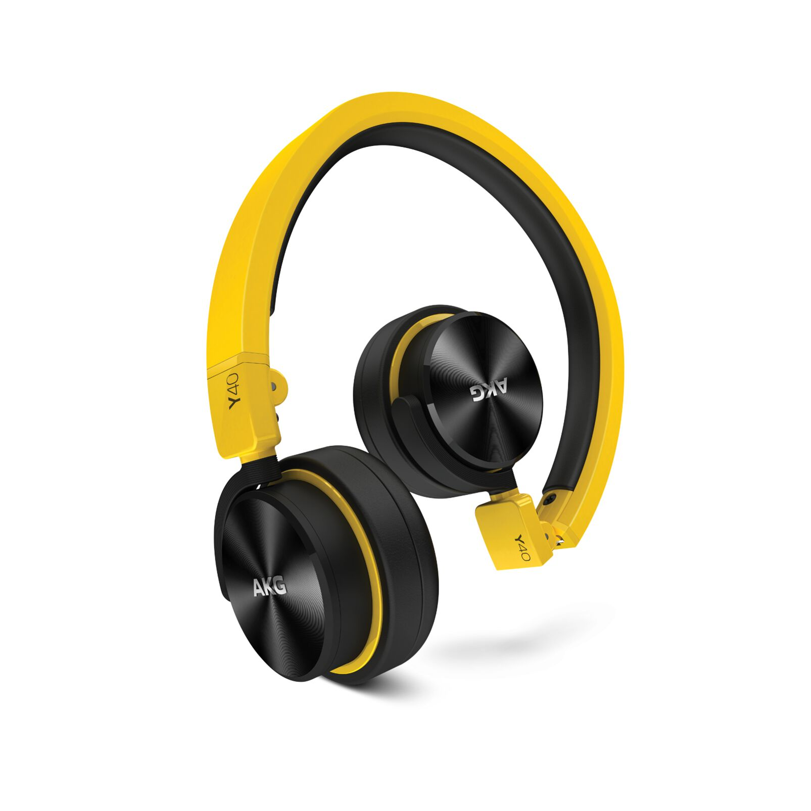 Image of AKG Y40 Yellow