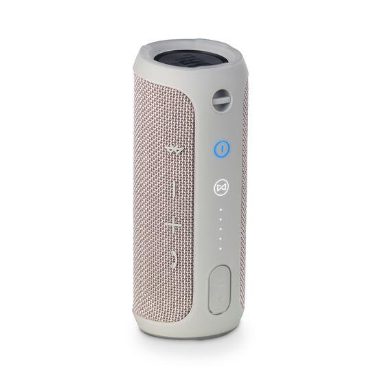 Jbl flip 3 splashproof bluetooth speaker with speakerphone