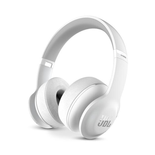 jbl everest 300 bluetooth headphones with 20 hour battery. Black Bedroom Furniture Sets. Home Design Ideas