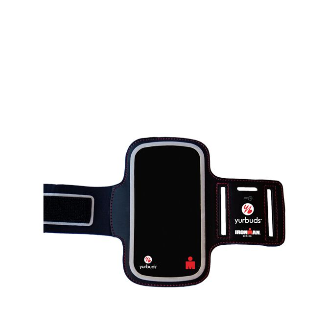 Ironman Athletic Armband for Galaxy S2/S3