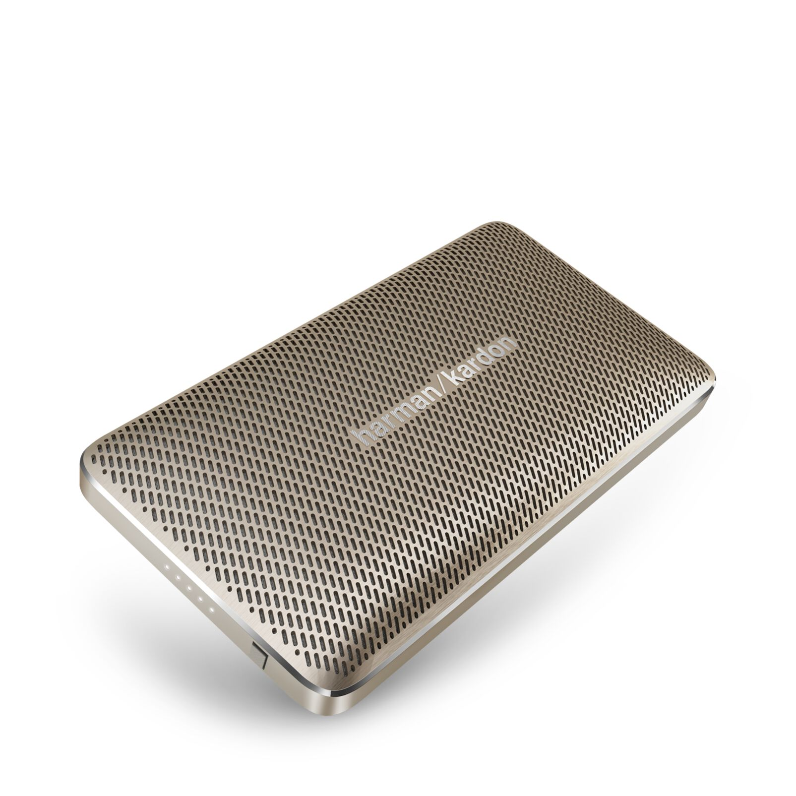 harman kardon Esquire Mini Gold-EMEA