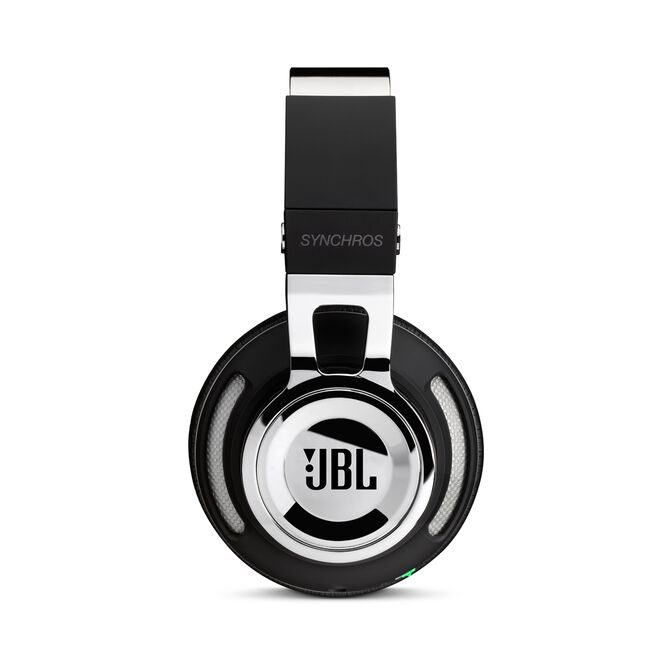 JBL Synchros Over-Ear & On-Ear Headphones - Chrome