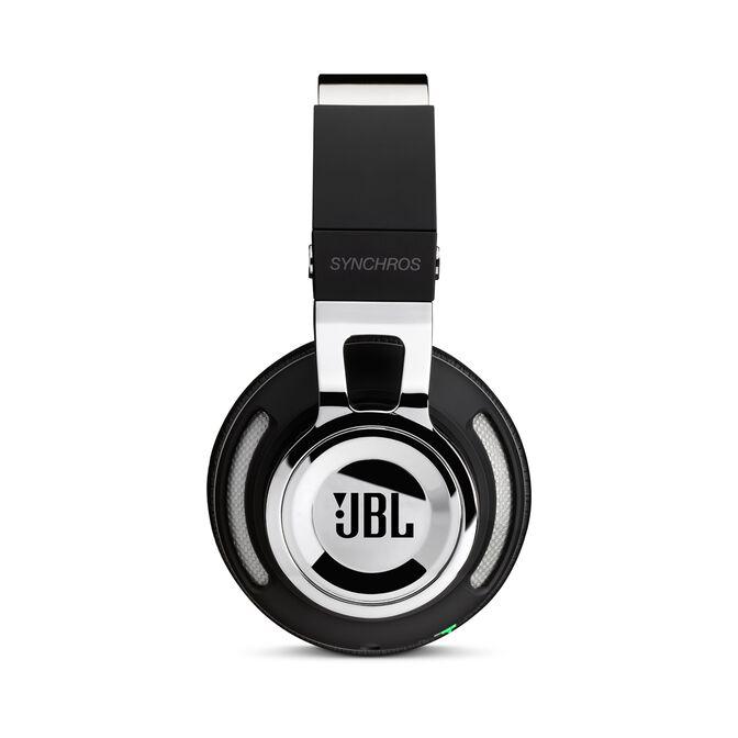 JBL Synchros Over-Ear & On-Ear Headphones - Chrome
