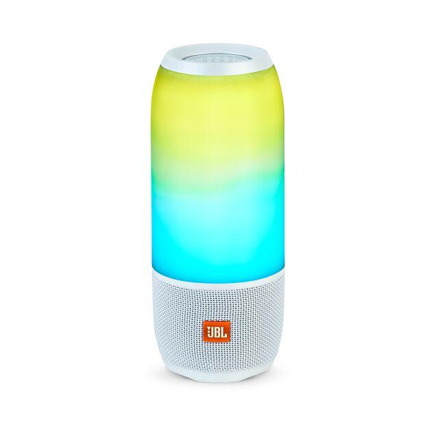 JBL Pulse 3   Waterproof Bluetooth Speaker with 360° Lightshow