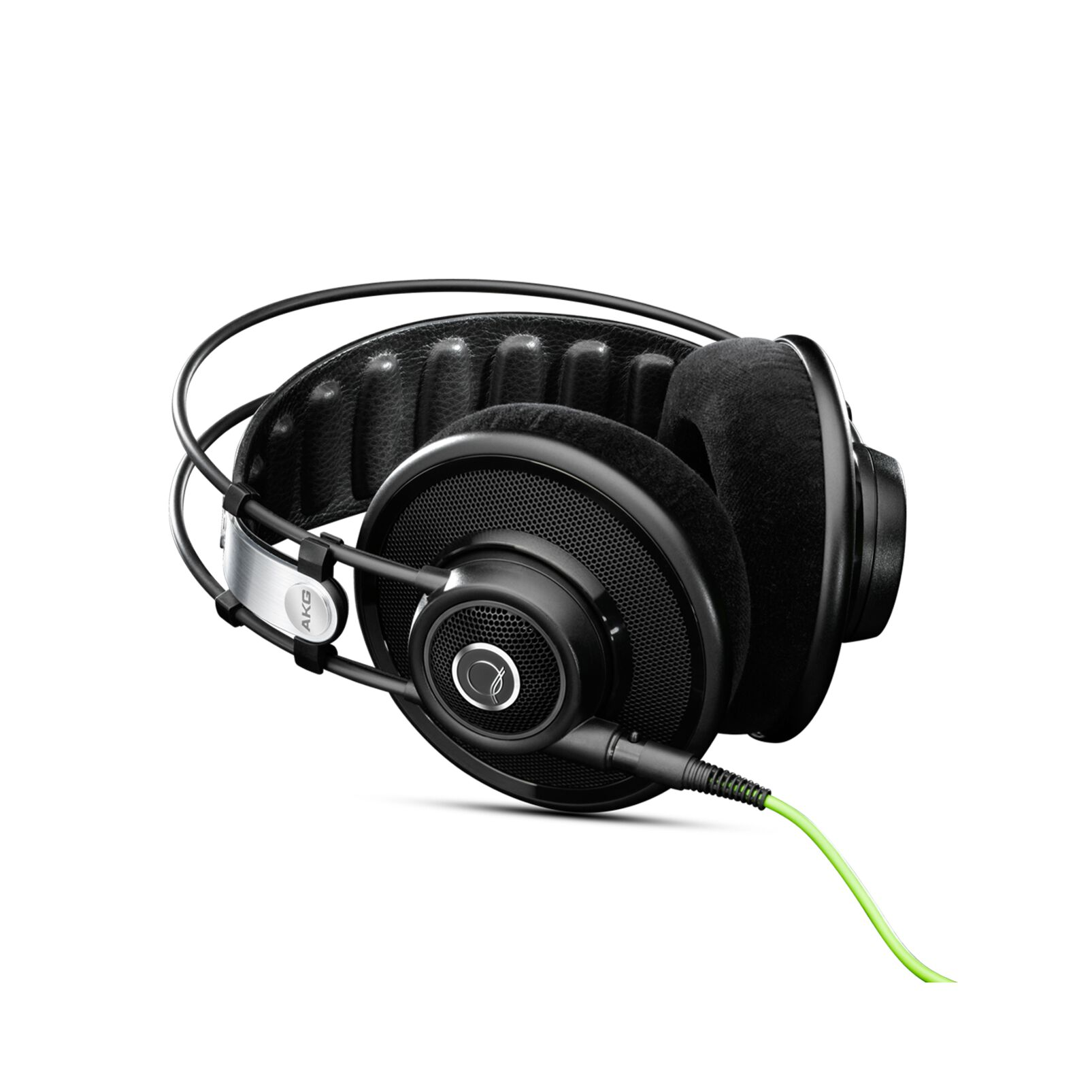 Image of AKG Q701 refurbished Black