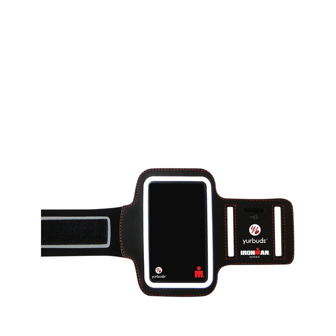 Ironman Athletic Armband for iPhone 5