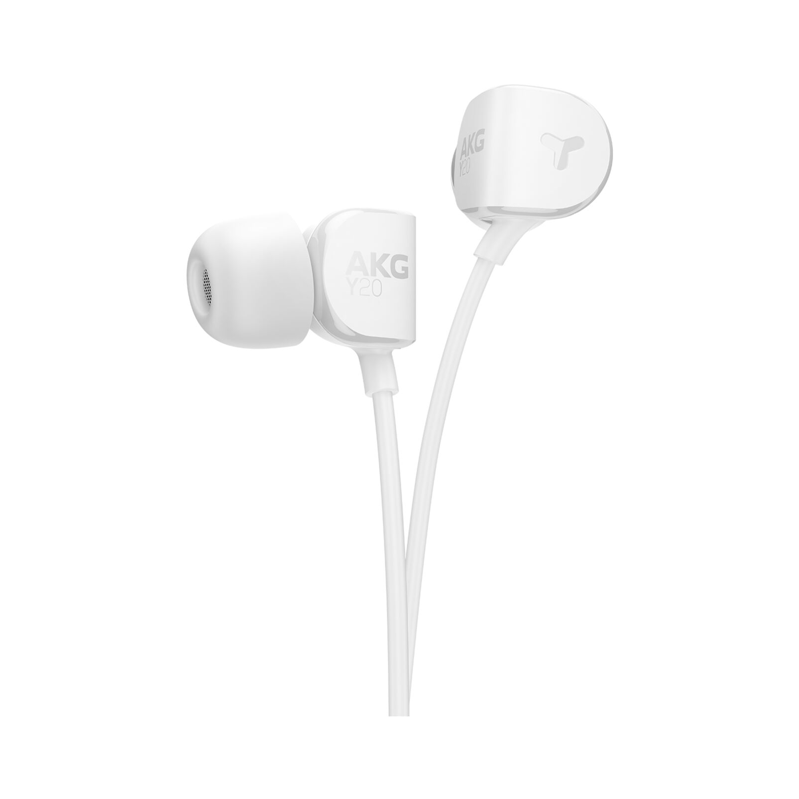 Image of AKG Y20 White