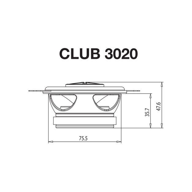 Club 3020
