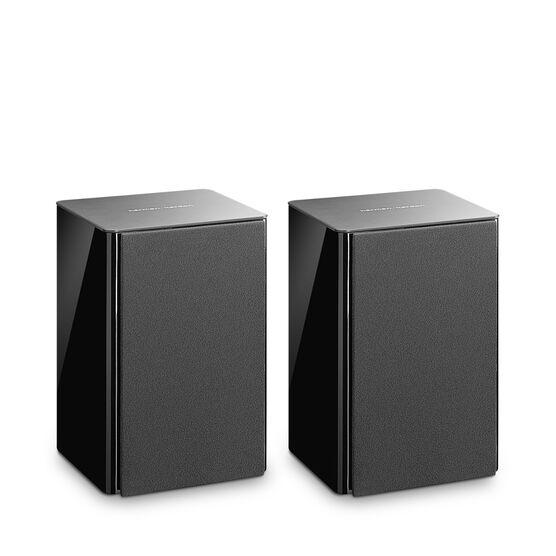 MAS Speakers