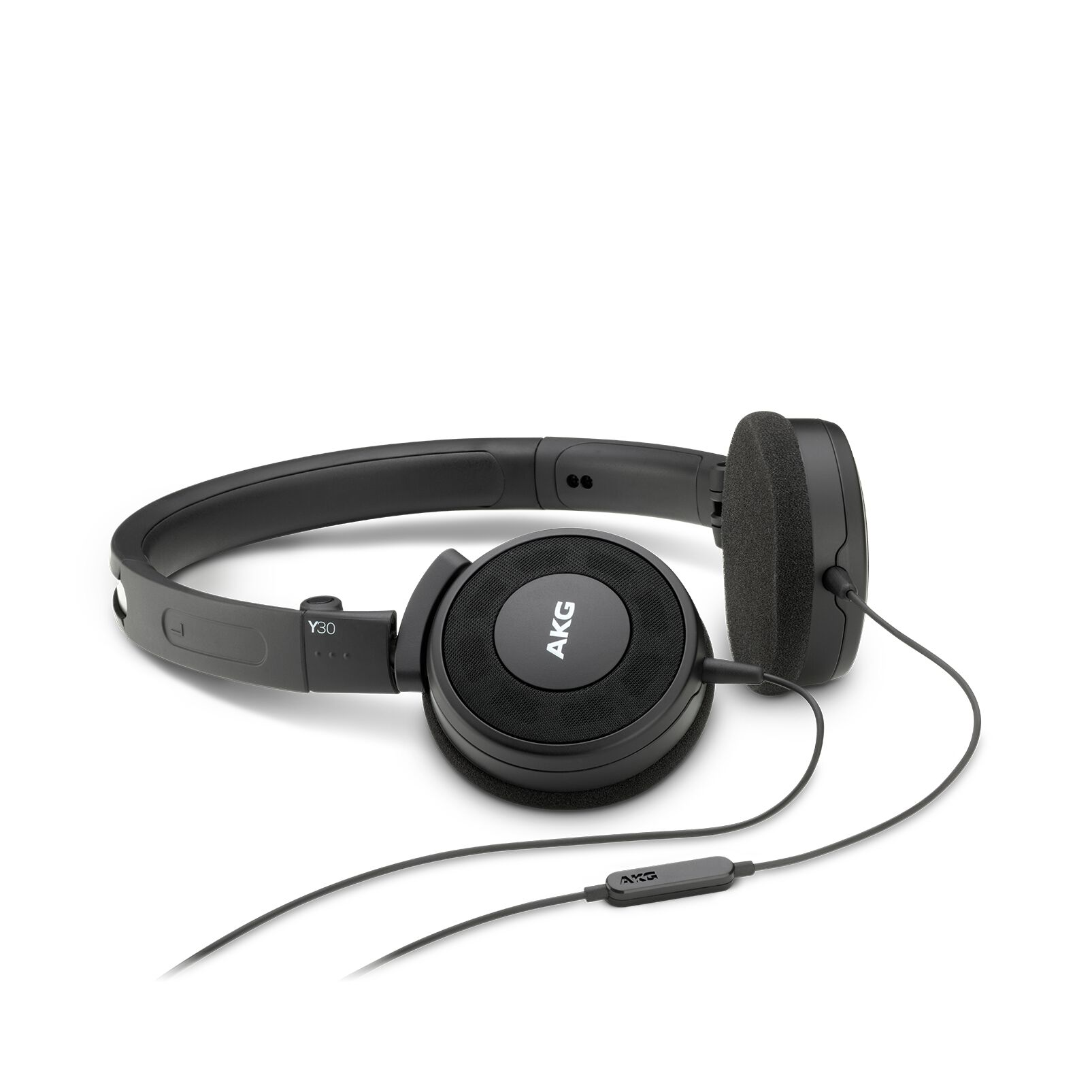 Image of AKG Y 30 Black