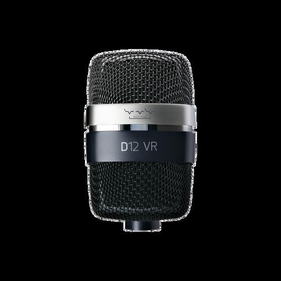D12 VR