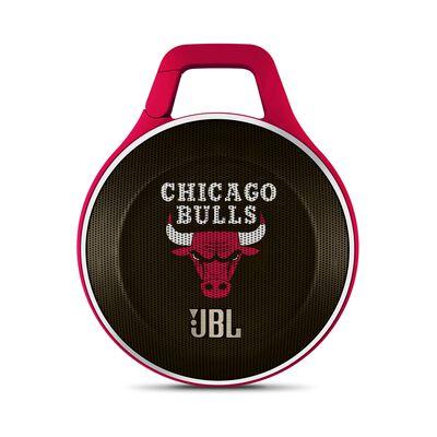 JBL Clip NBA Edition - Bulls