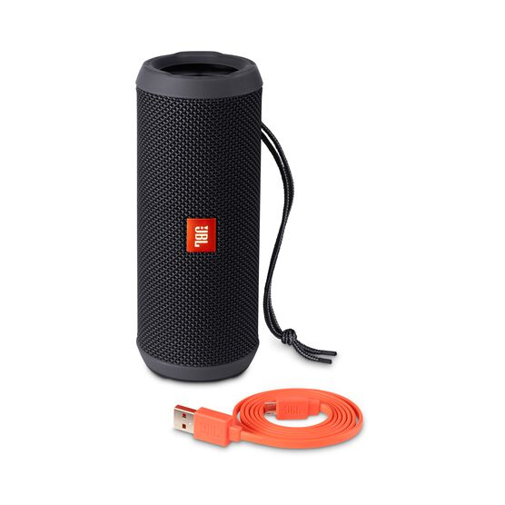 JBL Flip 3 | Splashproof Bluetooth Speaker with Speakerphone