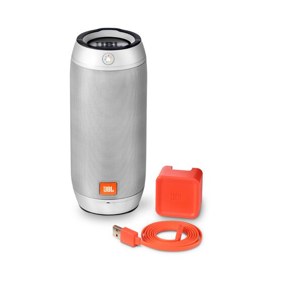 JBL PULSE 2 PORTABLE BT SPEAKER WITH (end 8/6/2016 3:14 PM)