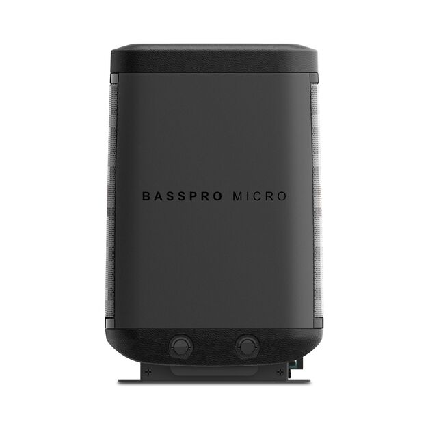 JBL BassPro Micro