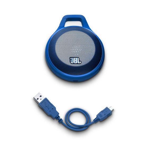 jbl clip bluetooth speaker instructions