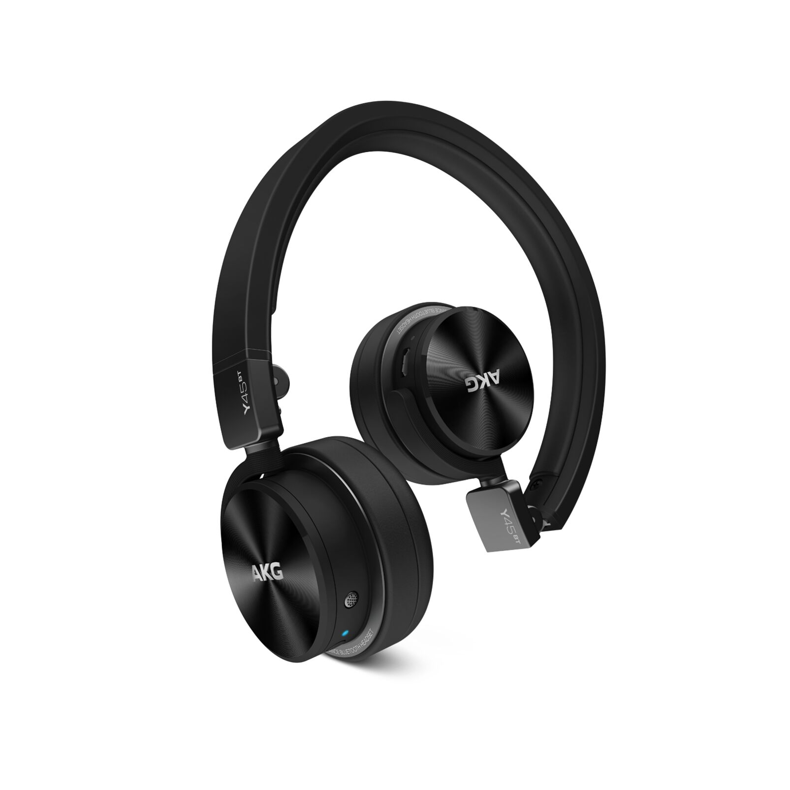 Image of AKG Y45BT refurbished Black-EMEA