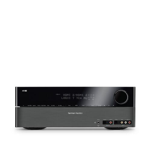 Harman Kardon AVR 350 7.1 Ch. A/V Receiver