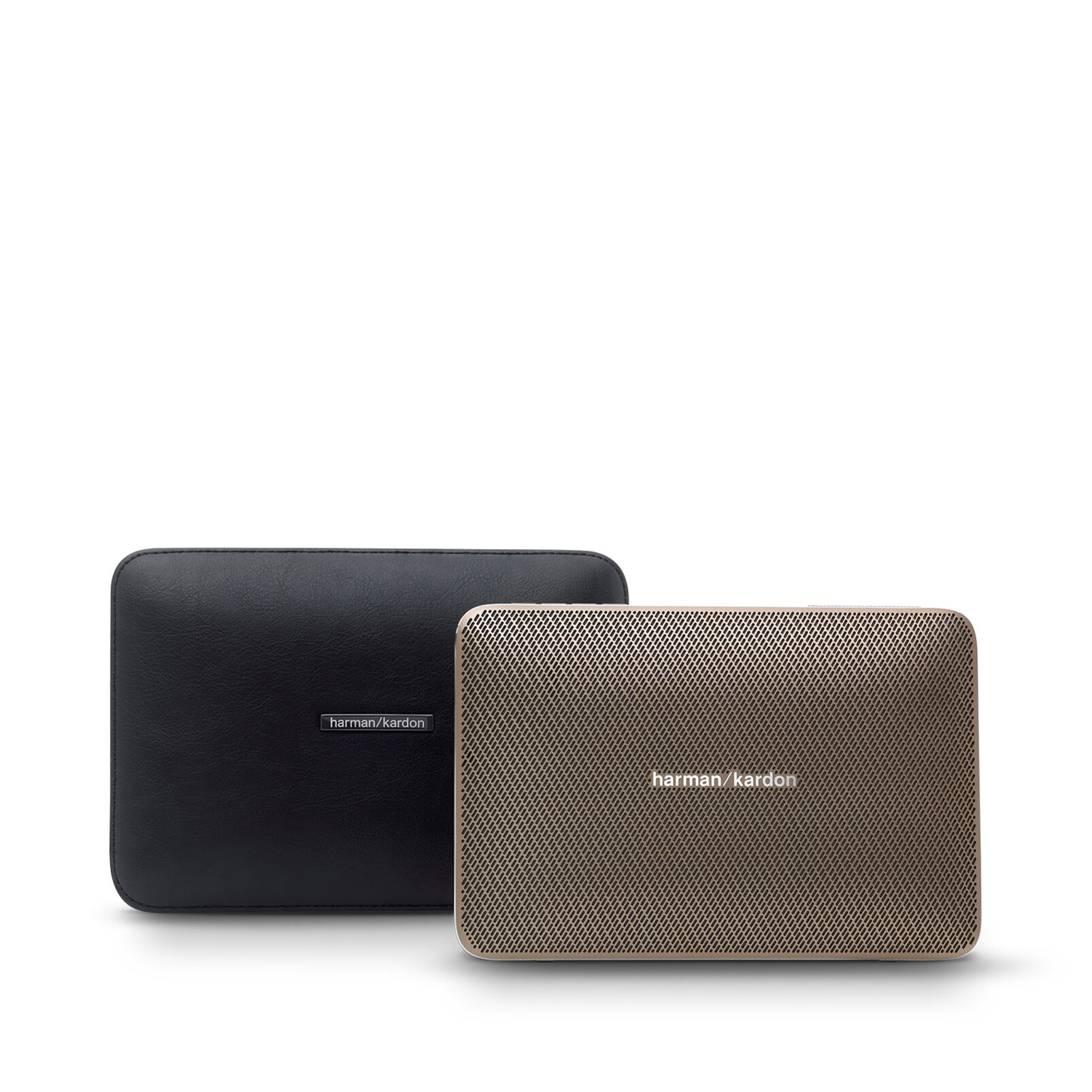 harman kardon Esquire 2 Carrying Case Black