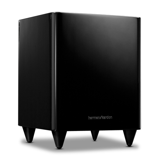 Hkts 30 Harman Kardon Us