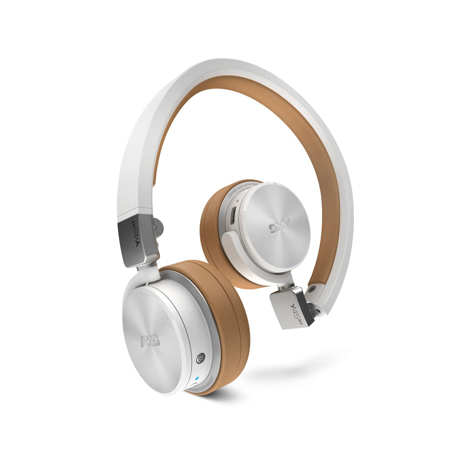 Image of AKG Y45BT refurbished White-EMEA