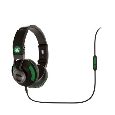 Synchros S300 NBA Edition - Celtics