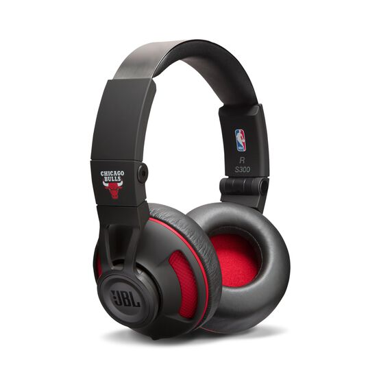 Synchros S300 NBA Edition - Bulls