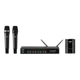 wireless microphone systems akg. Black Bedroom Furniture Sets. Home Design Ideas