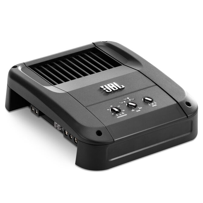 JBL GTO-501EZ Car Subwoofer Amplifier
