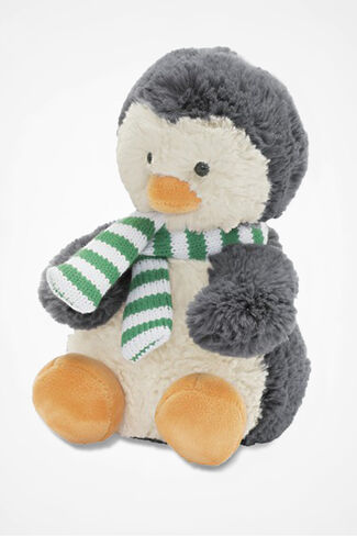 """Poppet"" Penguin by Jellycat®, Grey, large"