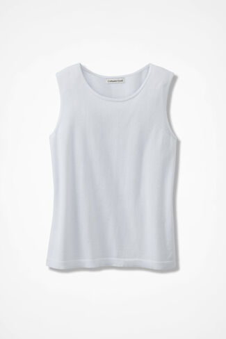 NEW Classic Shell, White, large
