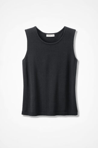 NEW Classic Shell, Black, large