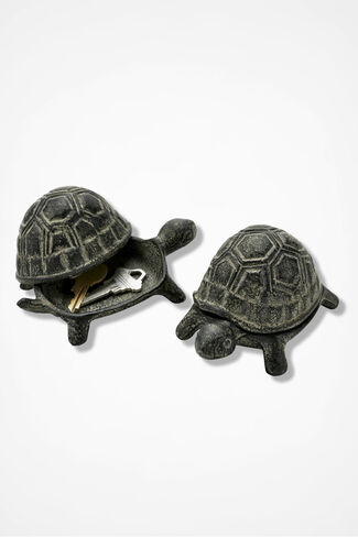 Terrapin Key Keepers, Grey, large