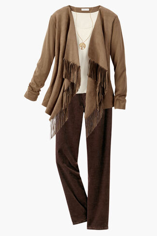 Tell a Tale of Fringe, , large