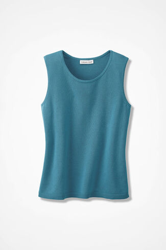 NEW Classic Shell, Cerulean, large