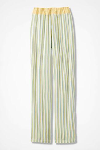 Shorelines Knit PJ Pant, Multi, large