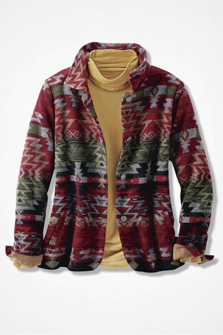 Sierra Grande Jacket, Multi, large