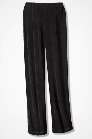 Destinations Pants, Black, large