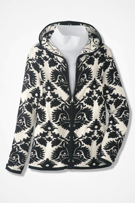 Bold-by-Design Sweater, Black, large