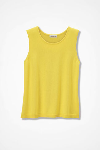 NEW Classic Shell, Canary Yellow, large