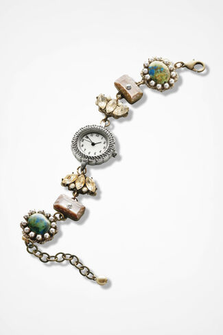 Charming Charms Watch, Multi, large