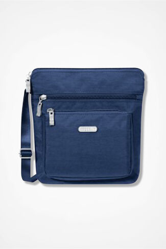 """Pocket Crossbody"" Bag by Baggallini®, Pacific, large"