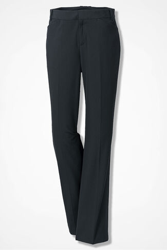 The Studio Pant, Black, large