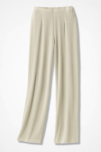 Destinations Pants, Alabaster, large