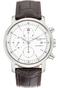 Classima Chronograph Stainless Steel Automatic