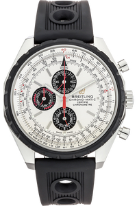 Stainless Steel Chrono-Matic 1461 Automatic